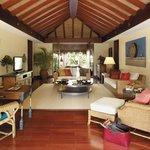 Villa Balani Living Room