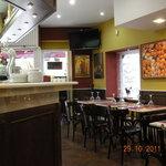 Rodrigo Cafe
