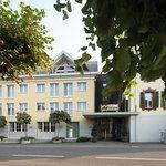 크로네 부오츠 - 호텔 & 레스토랑