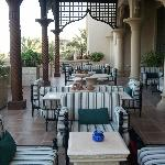 The Lobby Terrace