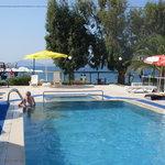 Aydem Beach Hotel Foto
