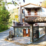 Foto de Bed & Breakfast Il Rivo