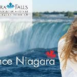 Niagara Falls Canada, Canadian Horseshoe Falls