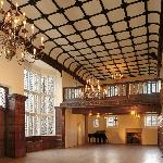 The Great Hall, Hall Place & Gardens
