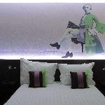 Photo of Hotel Roi Soleil Colmar