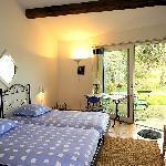 Chambres d'hôtes de charme en Luberon