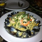 Photo de Linguine's Italian Restaurant