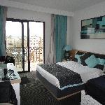 Zimmer 801
