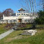 The World Peace Kadampa Temple