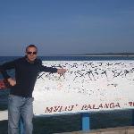 Palanga lover Mehmet