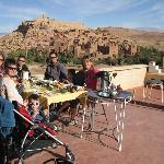 Foto de La Fibule D'or Restaurant