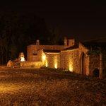 Masseria Uccio - Night