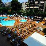 Foto di Hotel Marinada