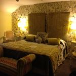 our lovely room