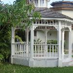 CocoLaPalm Gazebo -weddings