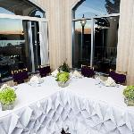 Lakeview meeting/banquet space