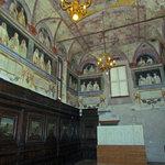The Church of Sant'Eufemia Photo