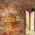 Пещерный храм Мулкиригала