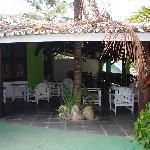 Foto de Capitania Praia Hotel