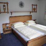 Beispielfoto Zimmer