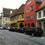 Hotel Zur Schwane
