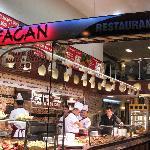 Afacan Restaurant, Istanbul-1