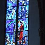 Chagall Fenster