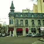 Comercio ,viviendas,Micro Centro,Mar del Plata.