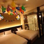Foto de Hotel Crossover