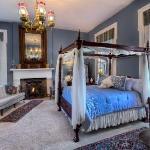 Elegant, Spacious Accommodations
