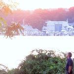 Sunset Ribs Co resmi