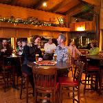 Bar at Convict Lake