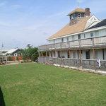 ภาพถ่ายของ Fire Island Hotel and Resort