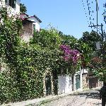 streets of Santa Teresa