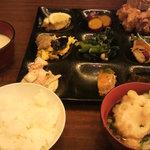 Photo de Wagayanodaidokoro