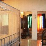 VOC Heritage Room