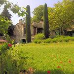 Bienvenue dans le Luberon