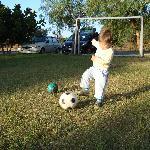 Fussballstar @ Quintamar
