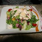 Foto de Paraklisa Club Restaurant