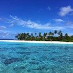 Foto de Park Hyatt Maldives Hadahaa
