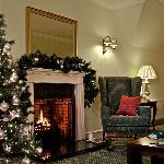 Lands of Turnberry - Festive Christmas