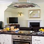 Lands of Turnberry - Kitchen