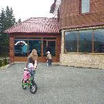Ski hotel Zabljak