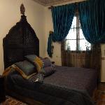 Sherine Room