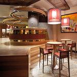 Barra Restaurante As de Picas