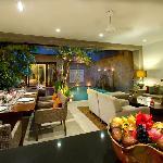 Kanishka Living Room