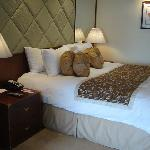 Bay View Suite - Bed Room