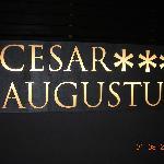Cesar Augustus