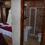 Our superior double room