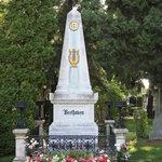 Cimitero centrale (Zentralfriedhof)